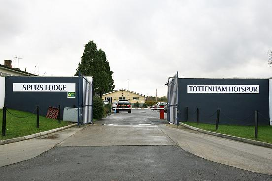 Haringey Independent: Tottenham Hotspur's has announced it will close its Spurs Lodge training ground