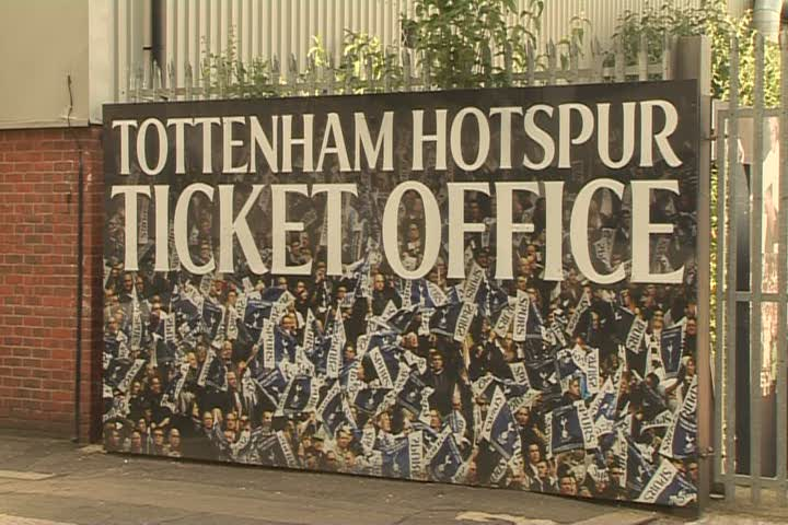 Spurs have announced a review of pricing on ticket resale website Stub