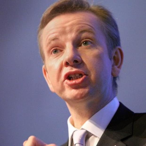 Mr Gove has warned schools he will push through his plan against their will.