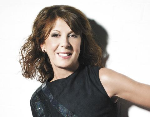 Pearl's A Singer, but Elkie Brooks is a farmer, hang glider pilot and black belt too