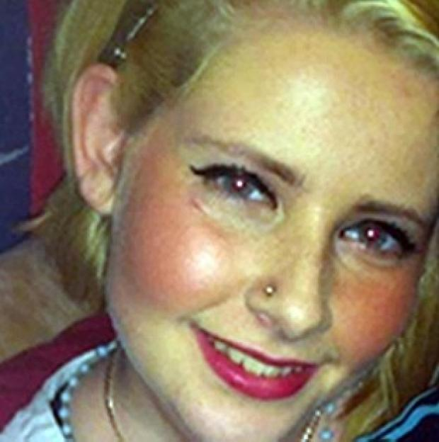 Lauren Walker, 15, may have run off with 28-year-old Jason Stephens, police have said (Avon and Somerset Police/PA)