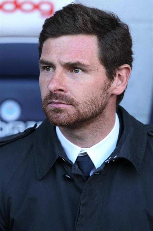 Spurs appoint Andre Villas-Boas as head coach. Picture: Action Images
