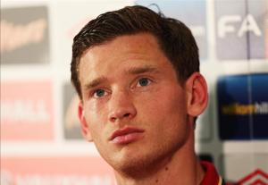 Jan Vertonghen will join Spurs subject to a medical. Picture: Action Images
