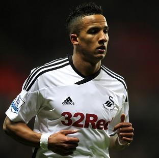 Scott Sinclair is thought to be heading to the Etihad Stadium