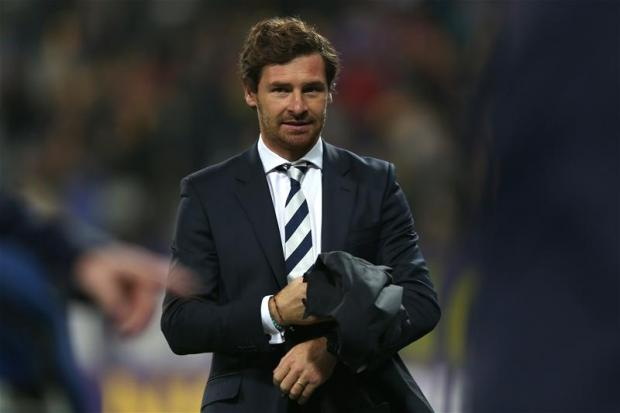 Villas-Boas believes Tottenham's Europa League campaign remains on track.