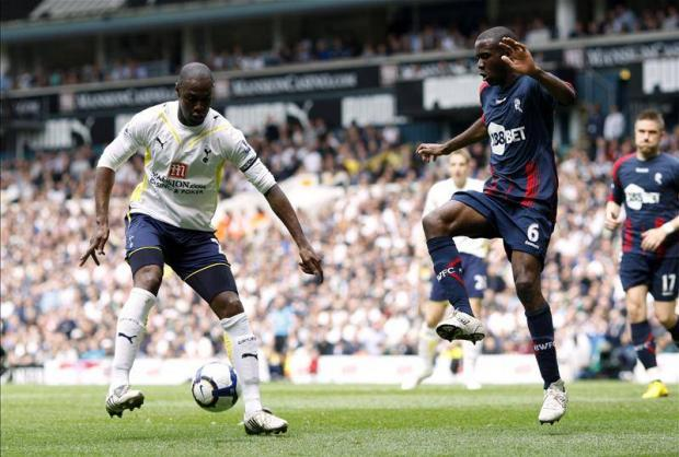 Haringey Independent: Muamba and King to seal Spurs cup fate