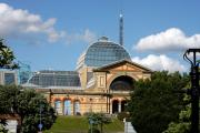 Heritage fund donates more than £800,000 for Ally Pally regeneration