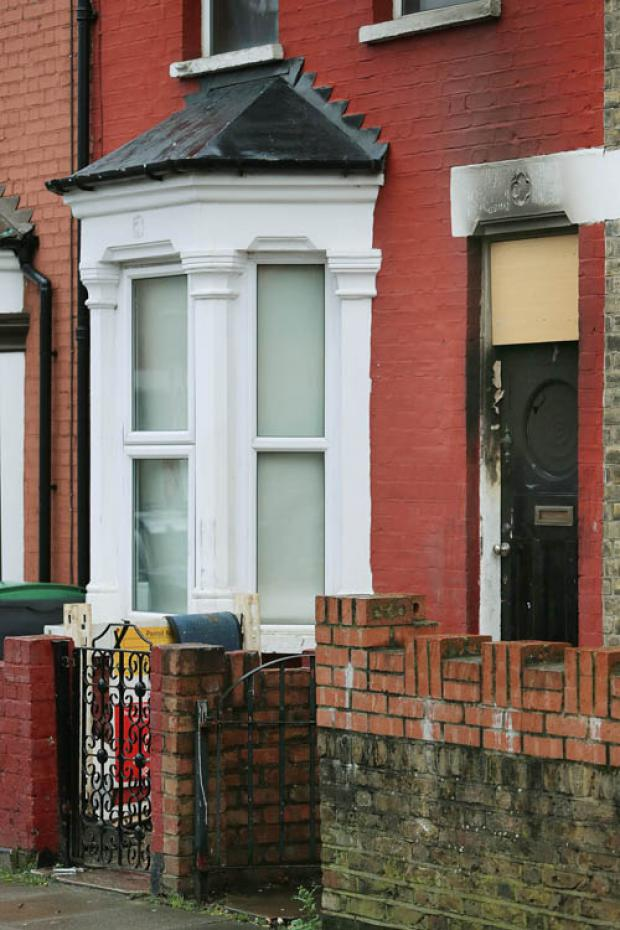 Householders in Craven Park Road returned home on Christmas Eve to find their house ablaze.