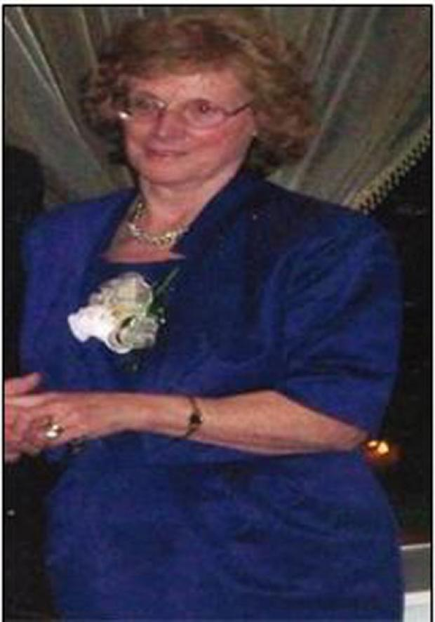 Frances Madigan, 75, was last seen at her home on Friday January 4.