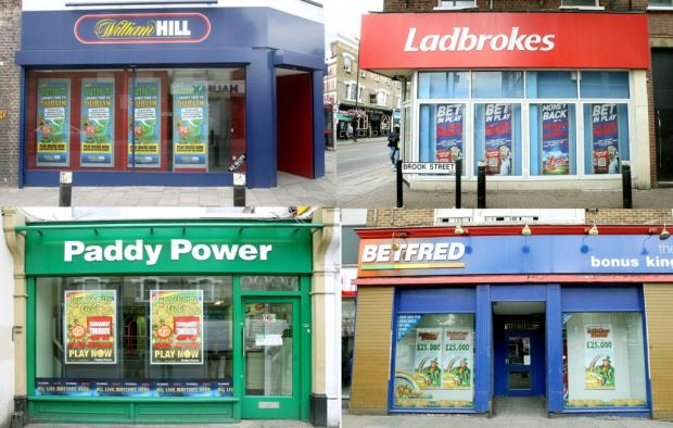 More than £350million bet on high-stake gambling machines in Haringey