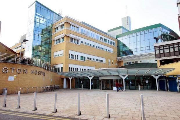 Concerns raised over Whittington Hospital sell-off