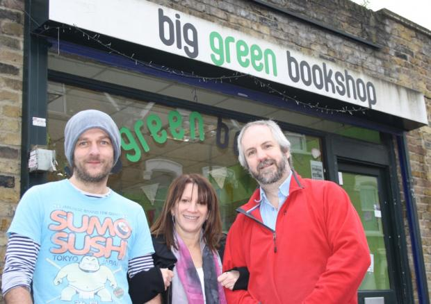 MP launches competition to find best independent shops