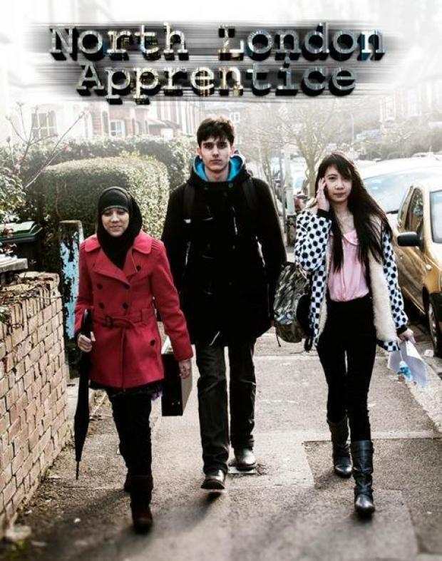 Media charity launches Apprentice style business project