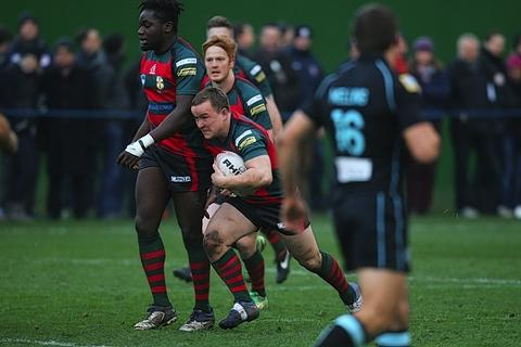 London Skolars start their season this weekend