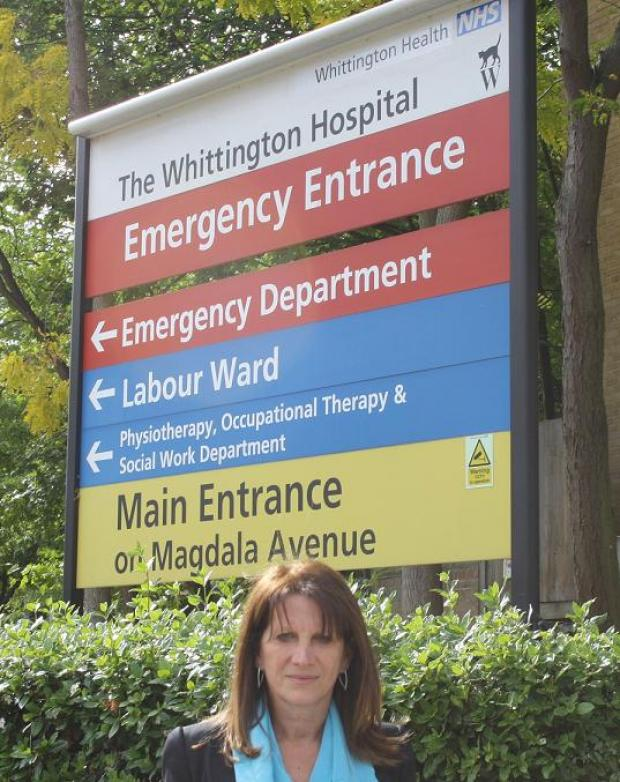 MP Lynne Featherstone is urging people to attend tonight's meeting