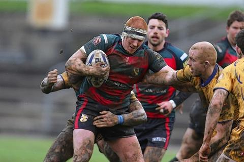 London Skolars were too strong for Hemel Stags