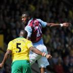 Spurs and Arsenal battle to sign Benteke