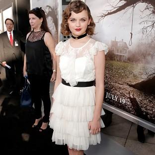 Haringey Independent: Joey King had some spooky experiences on the set of The Conjuring