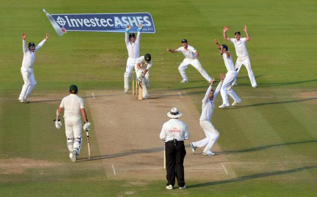 Lord's will host the final of the competition: Action Images