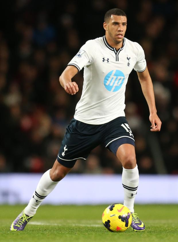 Haringey Independent: Etienne Capoue has struggled to make an impact at Spurs due to ankle problems. Picture: Action Images