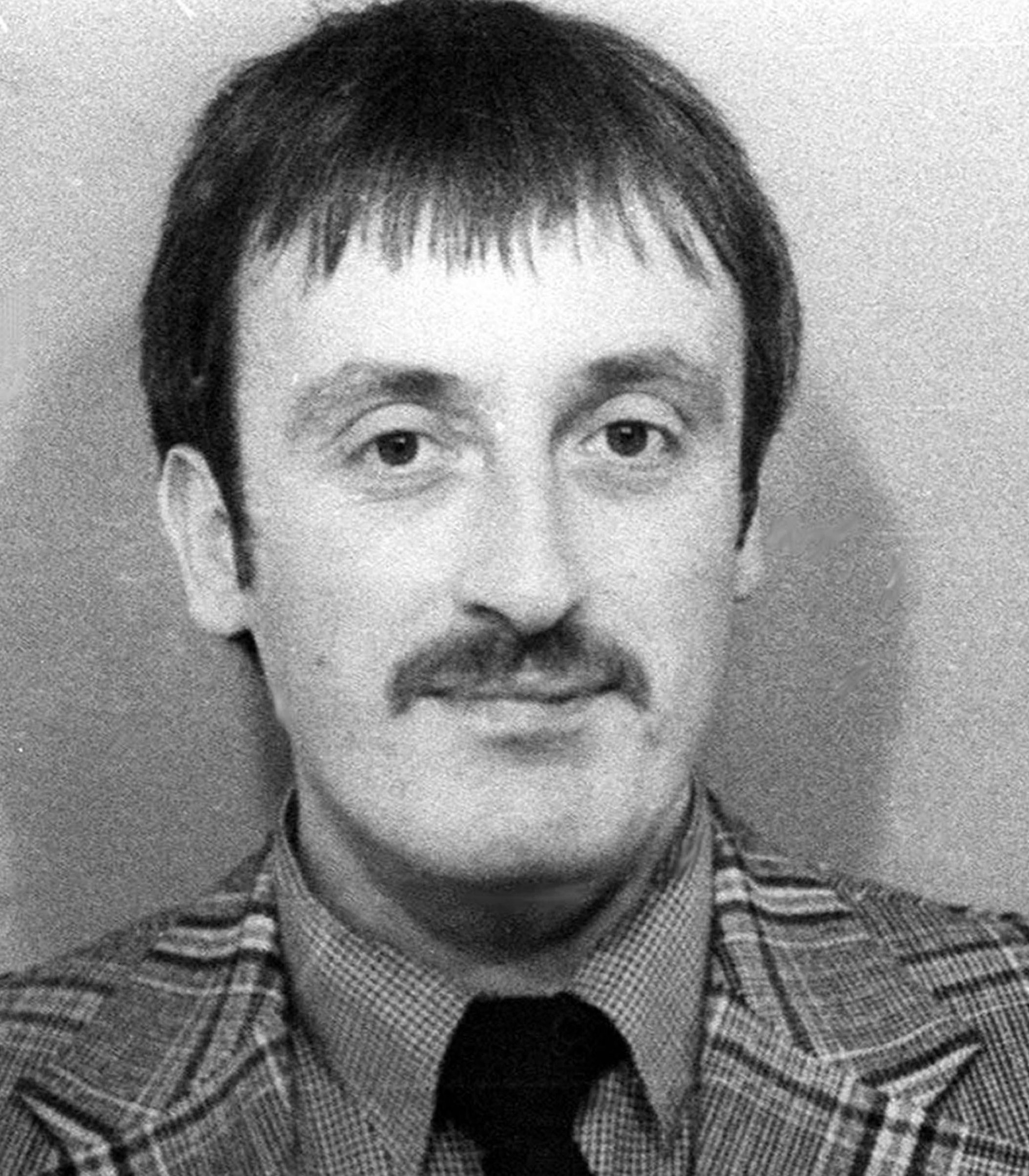 PC Kieth Blakelock was murdered during the 1985 Broadwater Farm riots