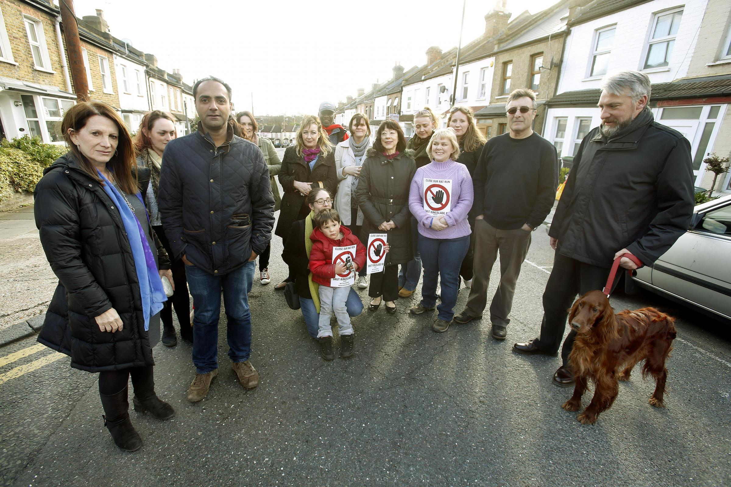 Lynne Featherstone, MP for Hornsey and Wood Green, has called for the closure of a '