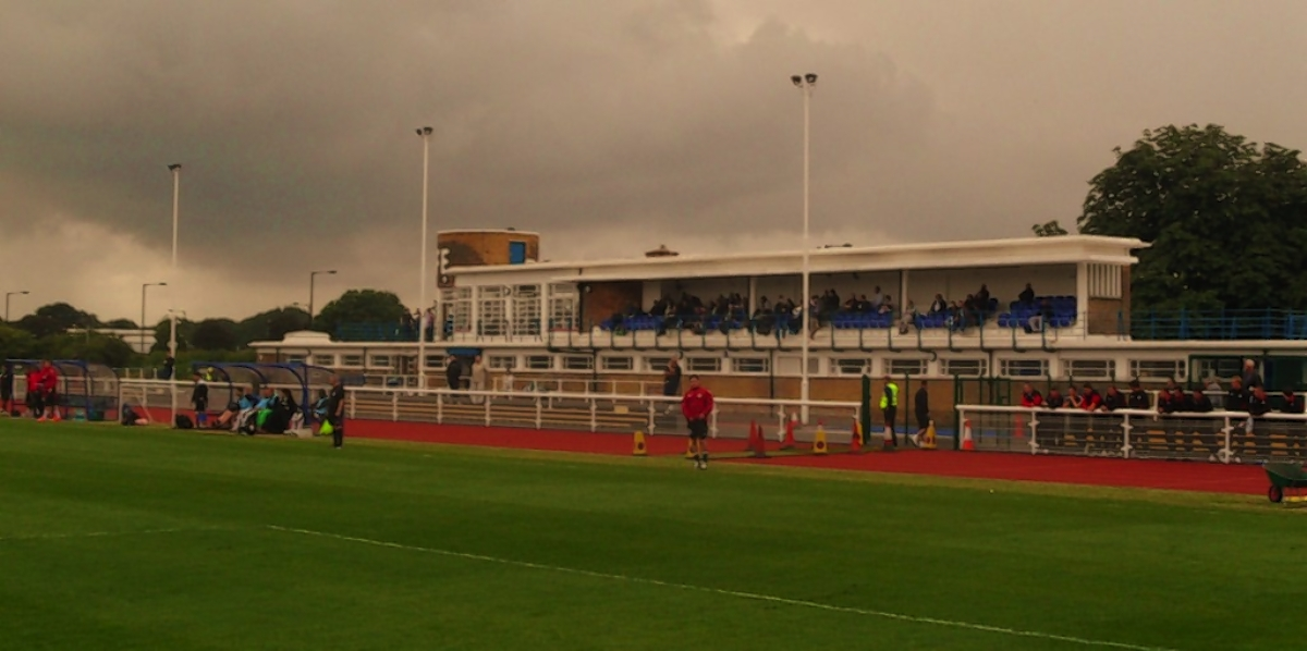 Enfield Town will host London Skolars this season