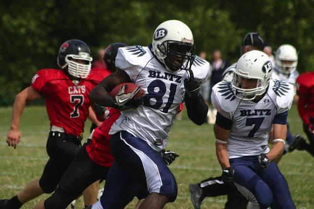 Haringey Independent: London Blitz start their season this weekend