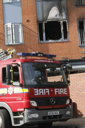 Firefighters will hold a series of strikes over the next three days