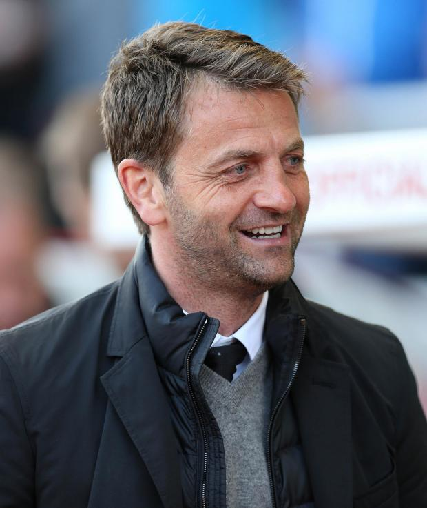 Haringey Independent: Tim Sherwood's position as head coach looks under threat. Picture: Action Images