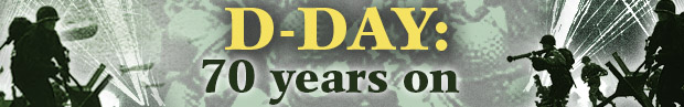 Haringey Independent: D-Day web banner
