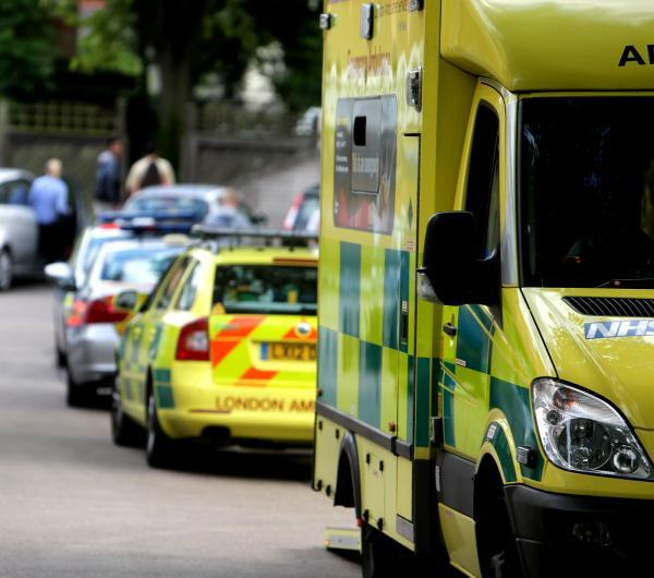 Haringey Independent: Mother and baby in 'serious' condition after hit-and-run