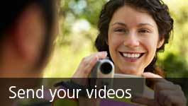 Haringey Independent: Send your videos