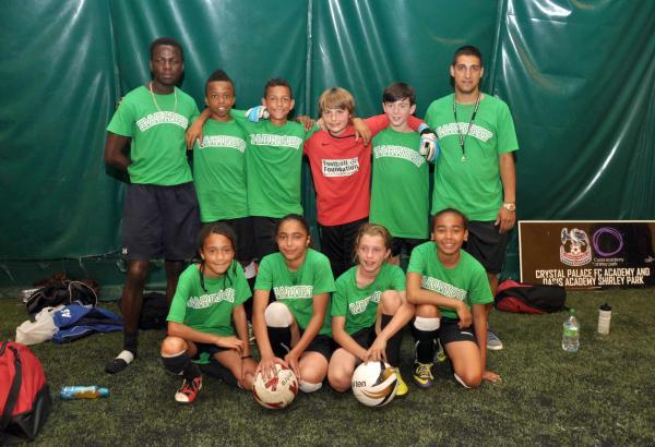Haringey Independent: Sports teams triumph in youth games