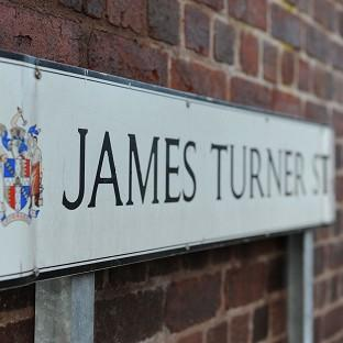 The first series of Benefits Street was made in James Turner Street in Birmingham