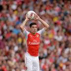 Haringey Independent: Hector Bellerin will add to his solitary senior appearance for Arsenal on Tuesday night