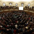 Haringey Independent: General Synod rule changes should enable the appointment of the first women bishops next year, it is claimed