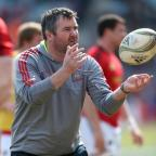 Haringey Independent: Munster coach Anthony Foley was satisfied with the 14-3 victory over Saracens on Friday night