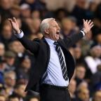 Haringey Independent: Alan Pardew does not want his Newcastle side to get carried away